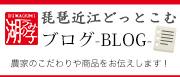 琵琶近江どっとこむブログ